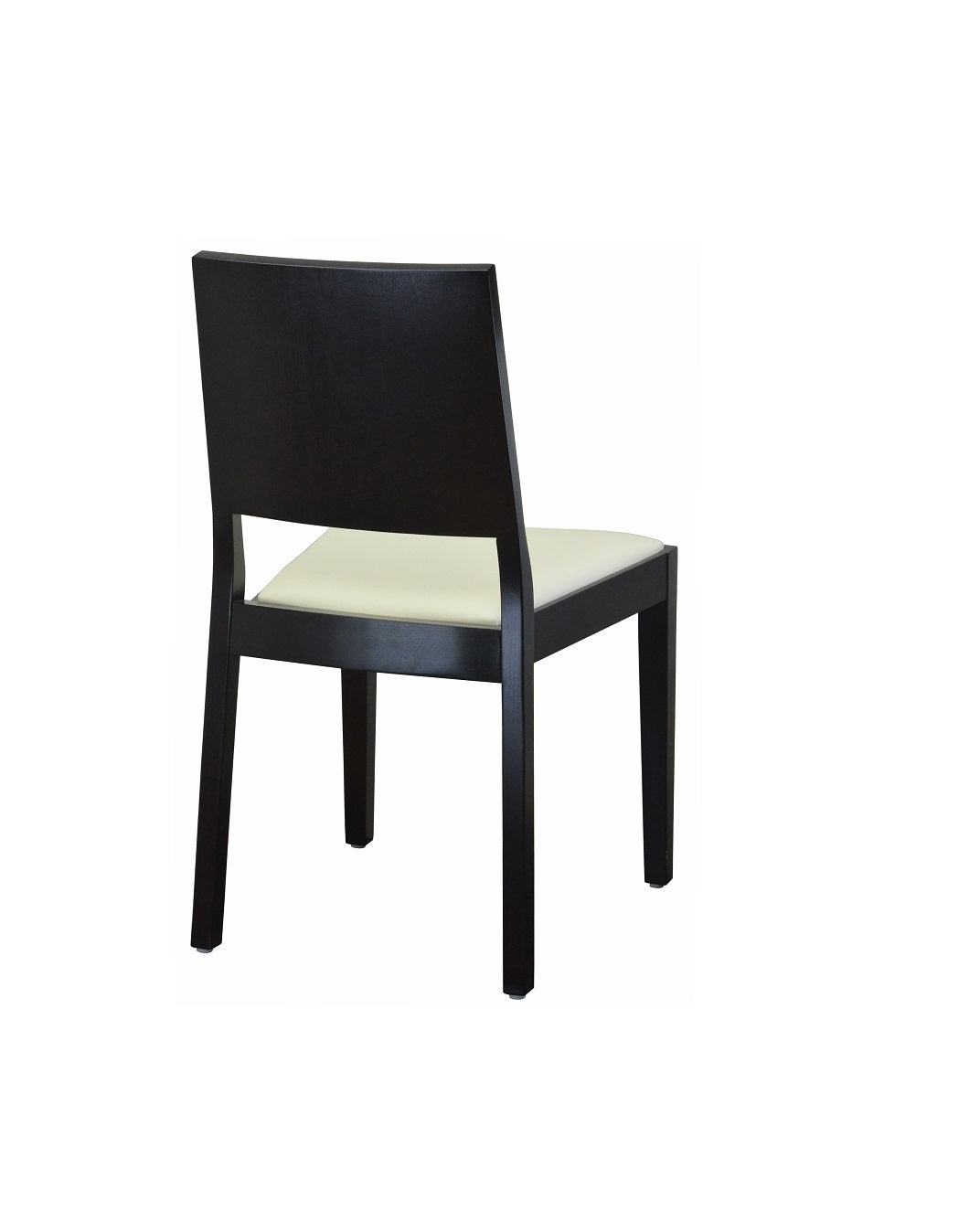 Modern Styled Stacking Chair