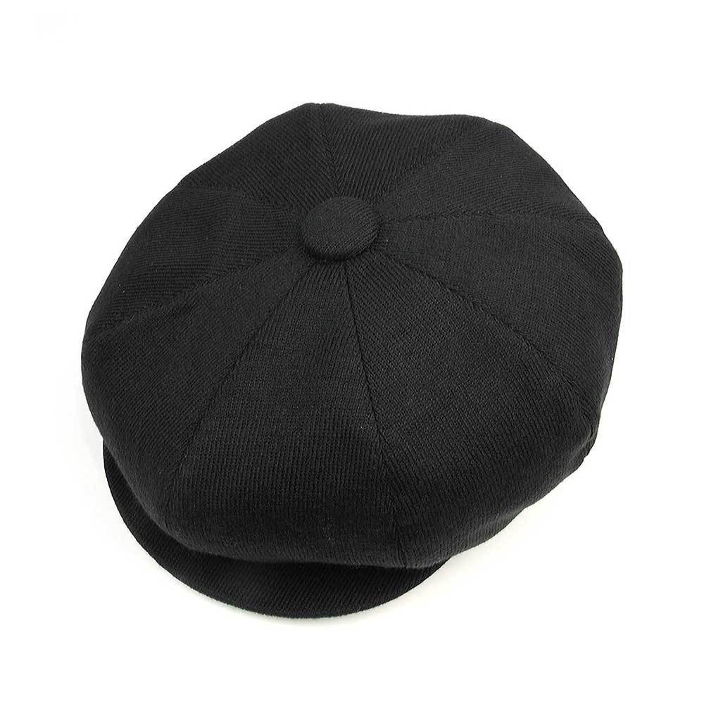Fashion Newsboy Cap