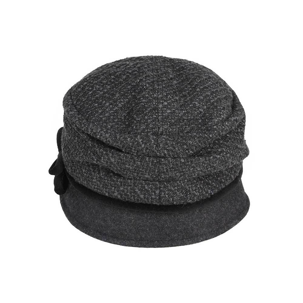 Ribbon Fashion Bucket Hat