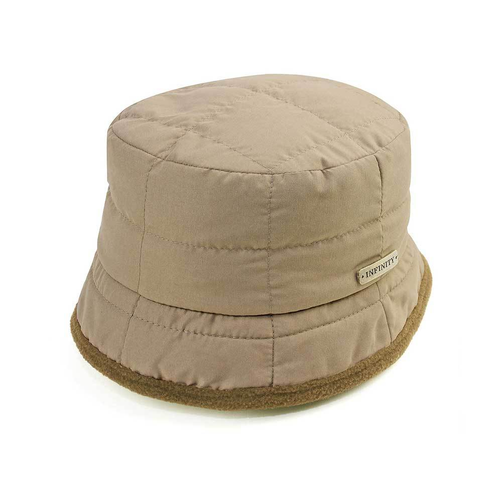 Fashion Fleece Bucket Hat