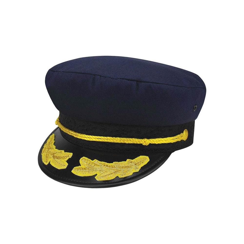 Marine Captain Hat
