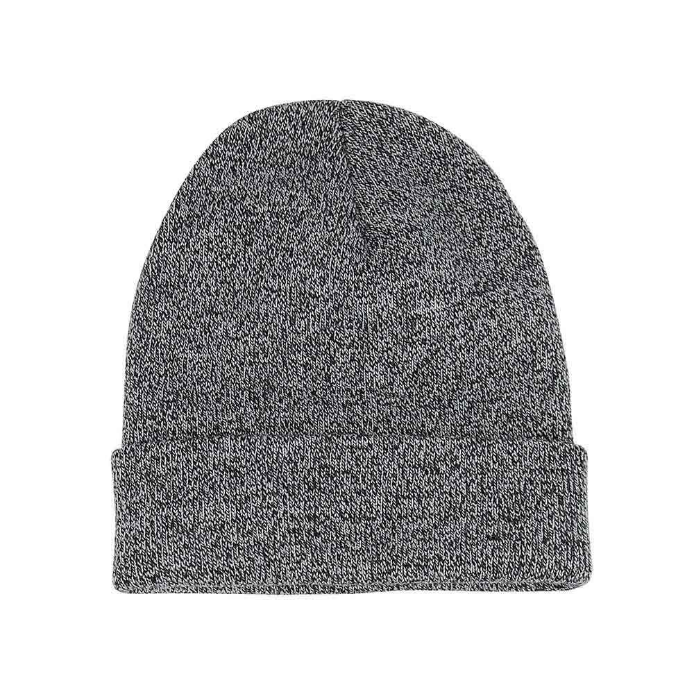 Knitting super stretch fine gauge acrylic beanie – ISelections af8a43cab278