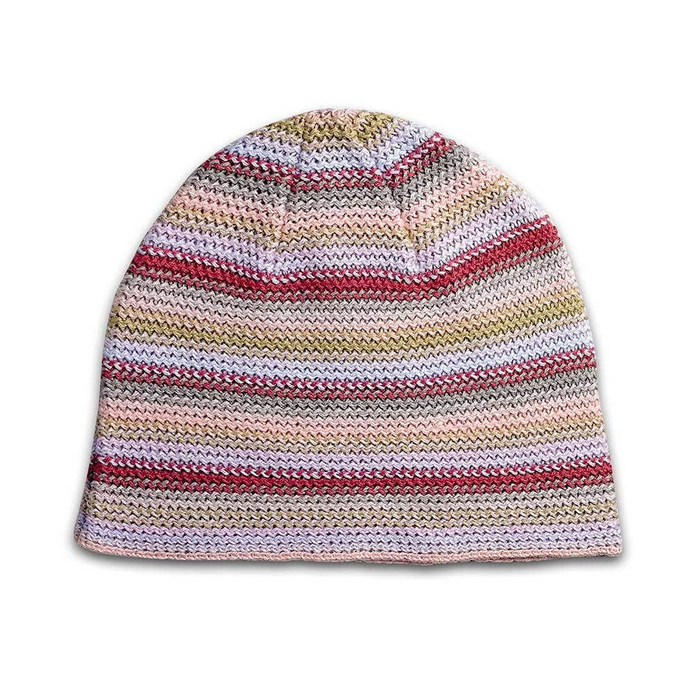 Women's Crocheted Knitted Beanie