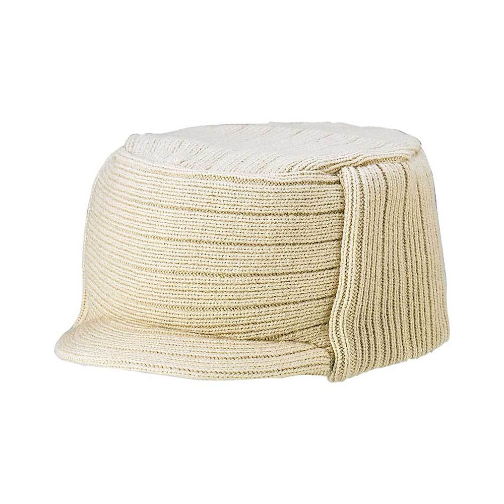 Youth Fashion Knitted Army Cap