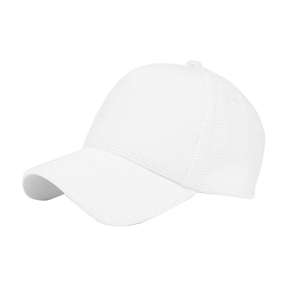 Customized Swoosh and Tail Pro Mesh Cap