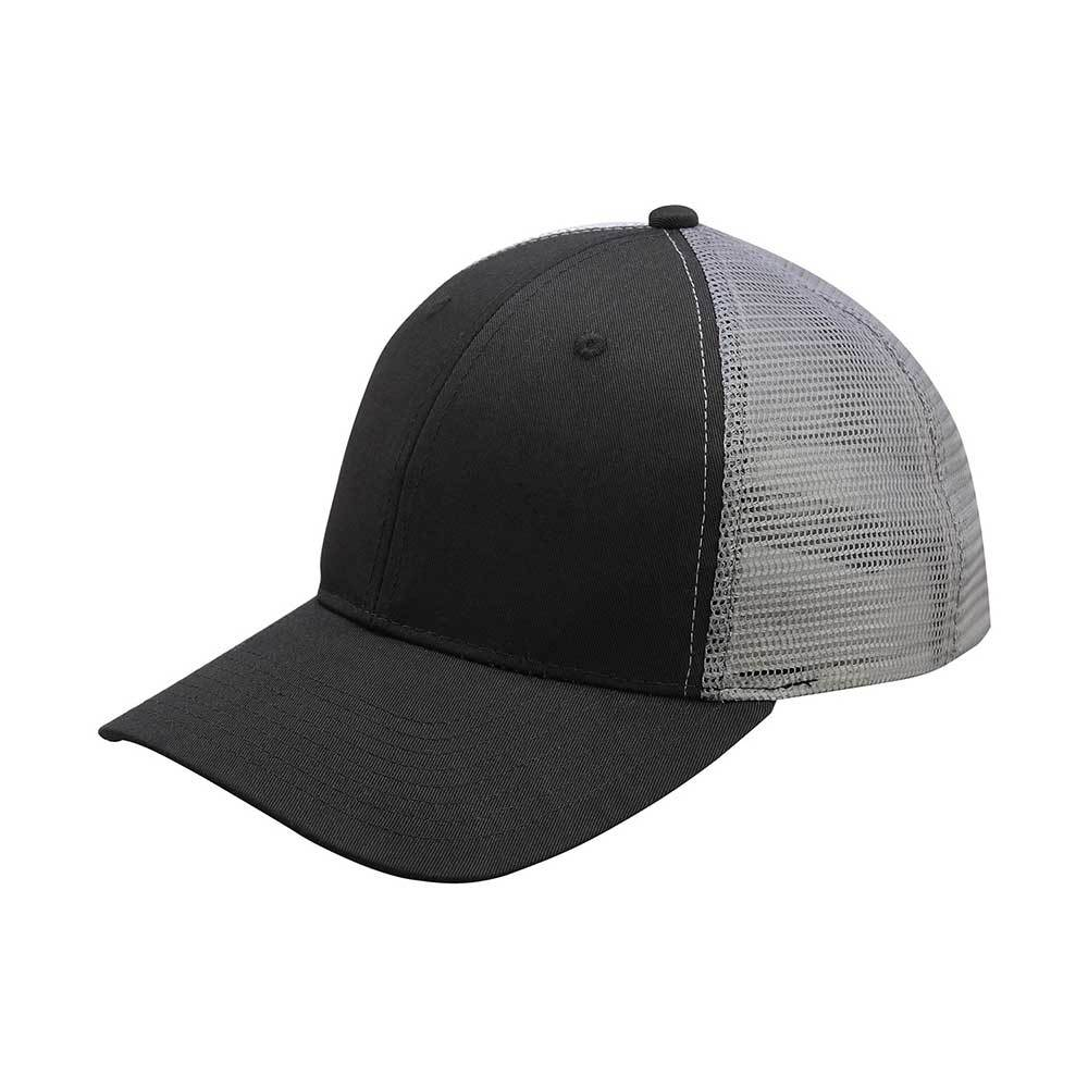 Cotton Twill Trucker Cap