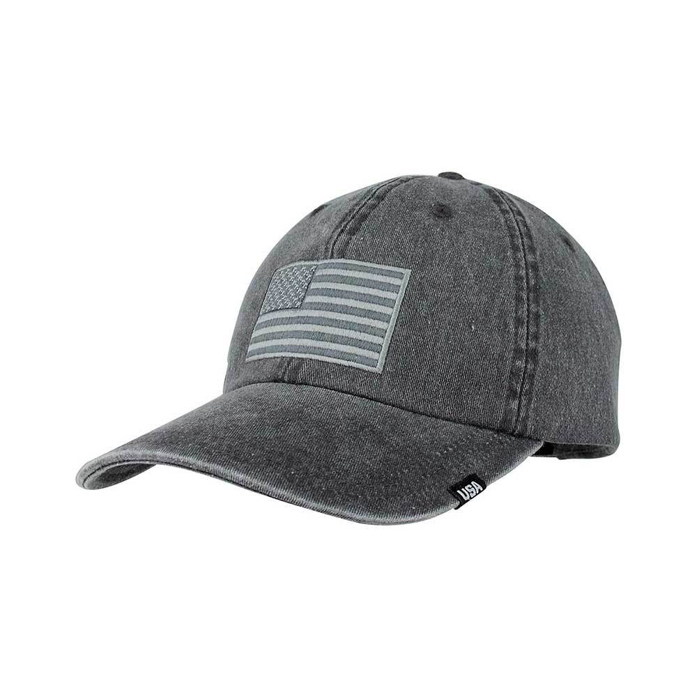 USA Washed Twill Cap