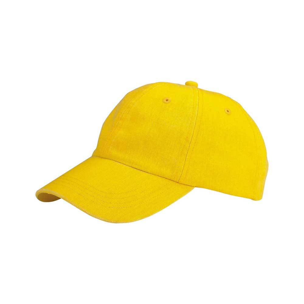 Customized Football Mom Low Profile Cotton Cap