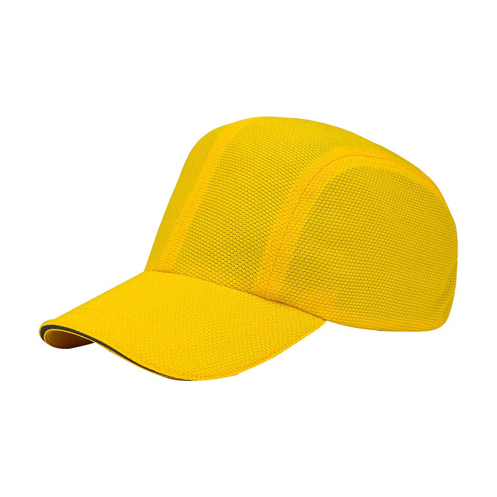 Customized Swoosh and Tail Athletic Soft Mesh Dry Cap