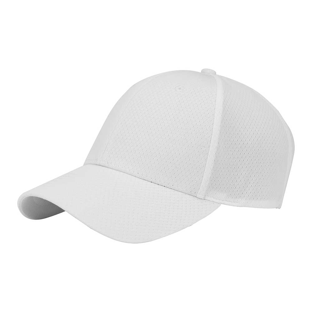 Customized Swoosh and Tail Athletic Dry Mesh Cap