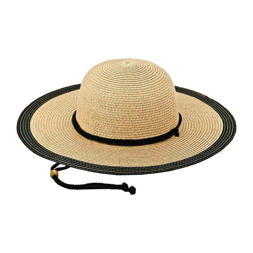 Women's Toyo Braid Sun Hat
