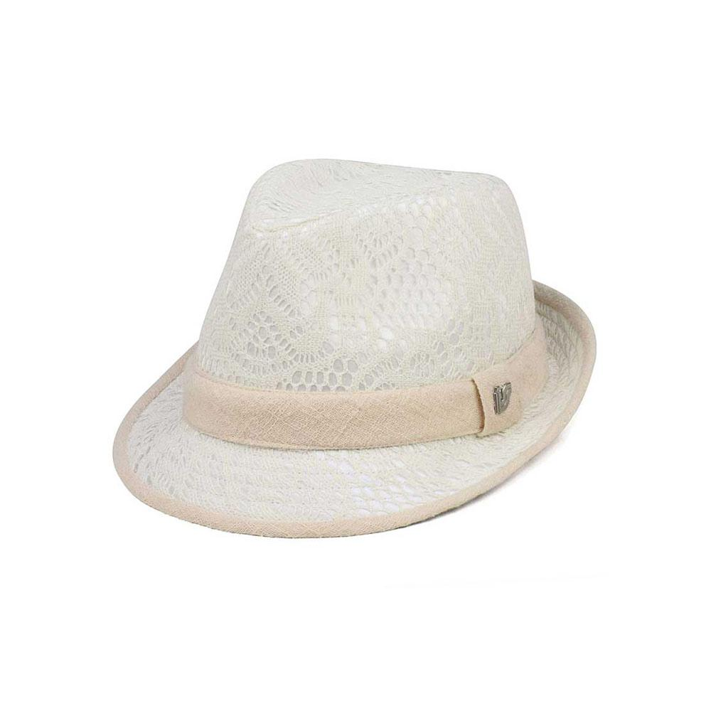 Women's Fedora Hat