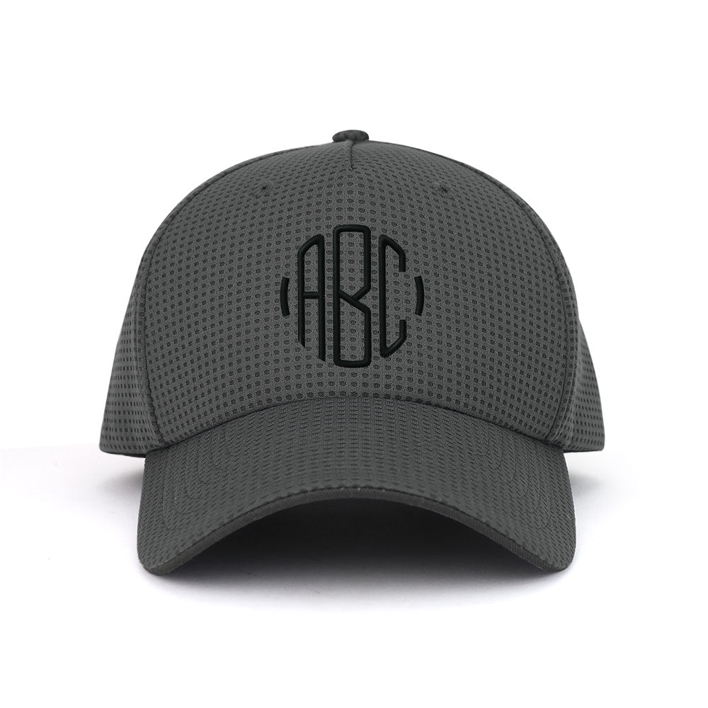 Customized Monogram Pro Mesh Cap