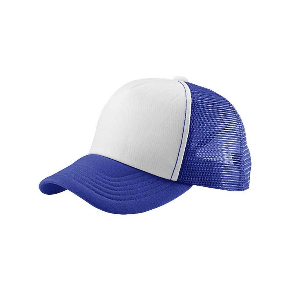 Cotton Foam Trucker Mesh Cap