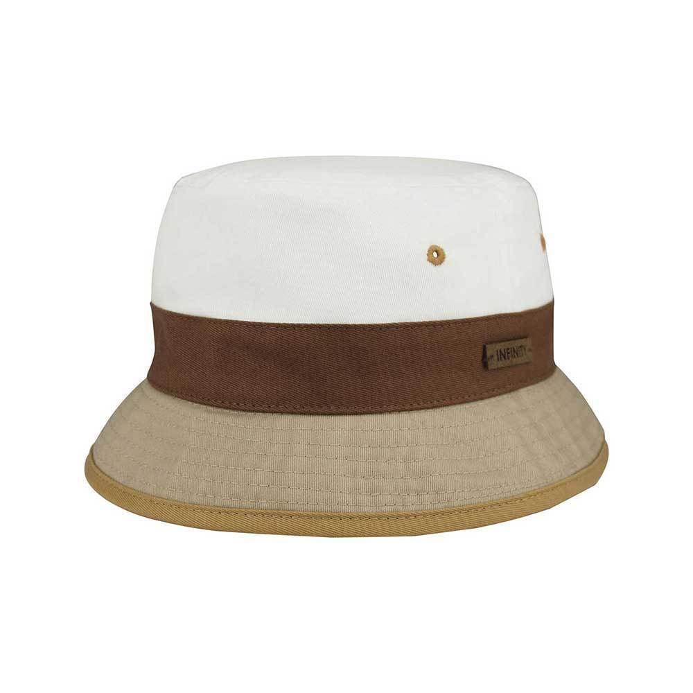 Cotton Twill Bucket Hat