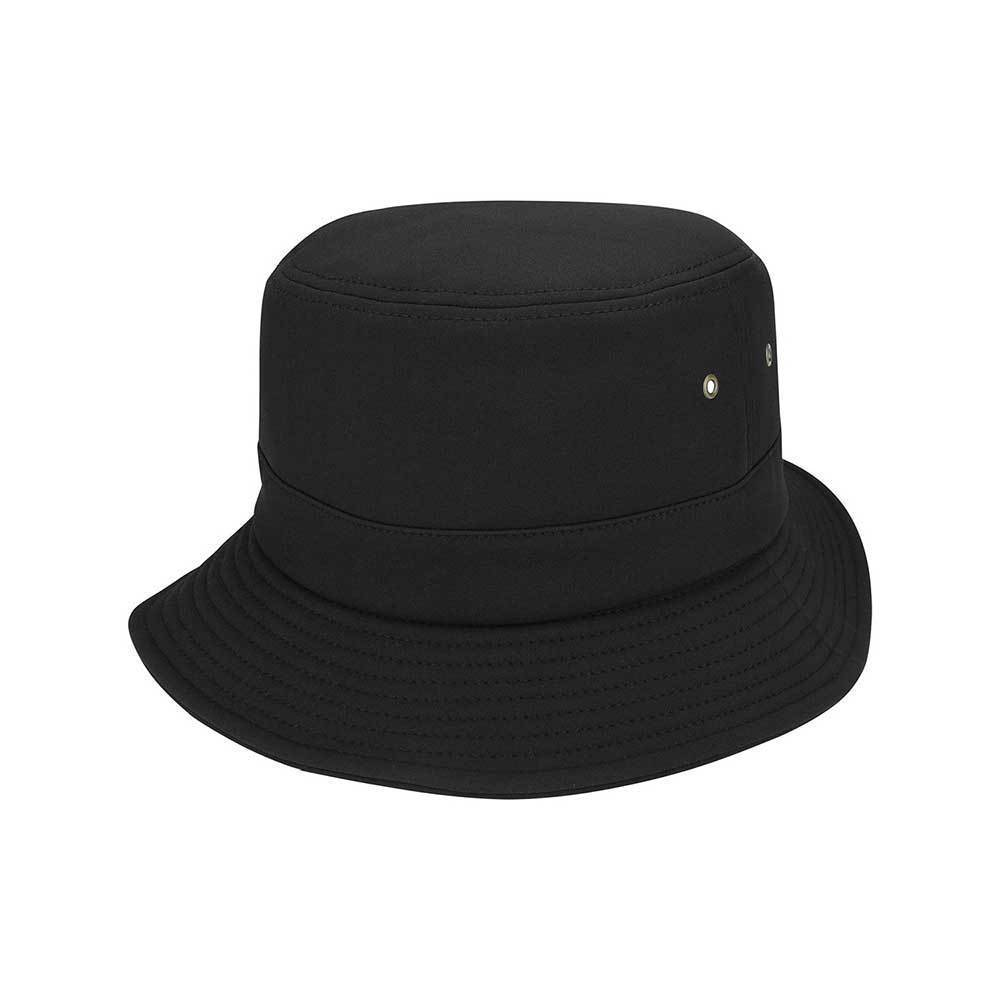 Deluxe Softshell Bucket Hat