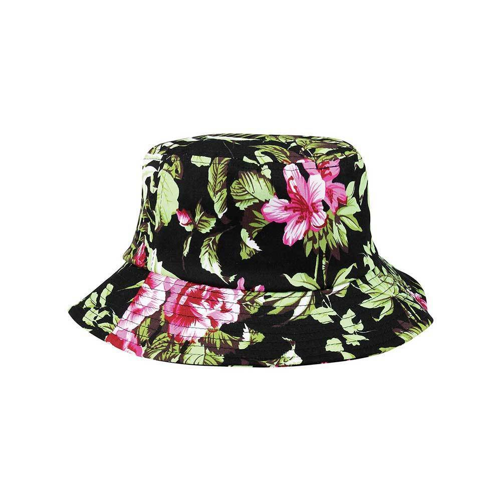 79448ad40b0a0 Floral bucket hat – ISelections