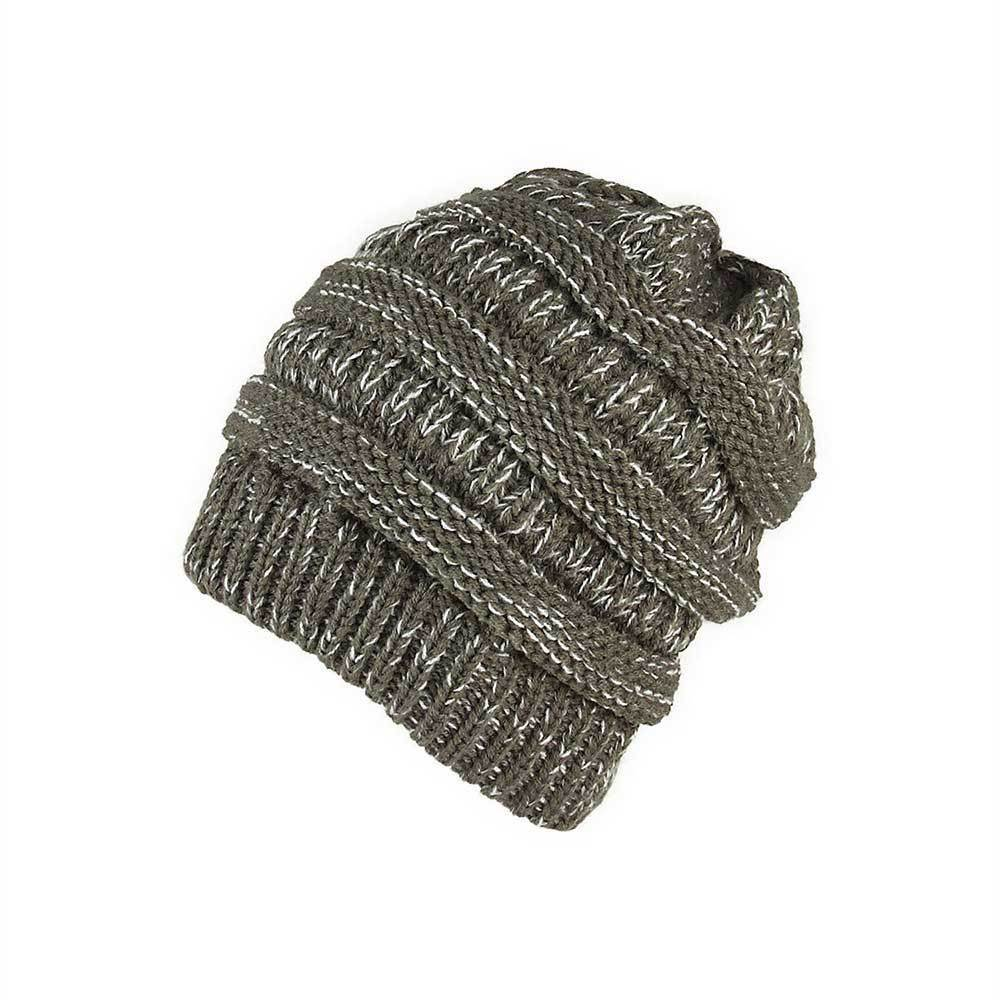 Knitted Fashion Beanie