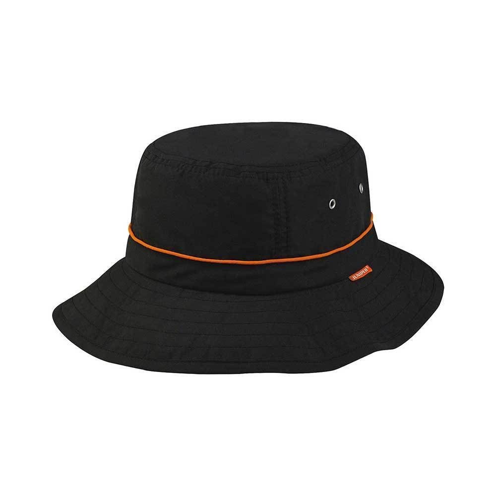 Taslon UV Bucket Hat With Adjustable Drawstring