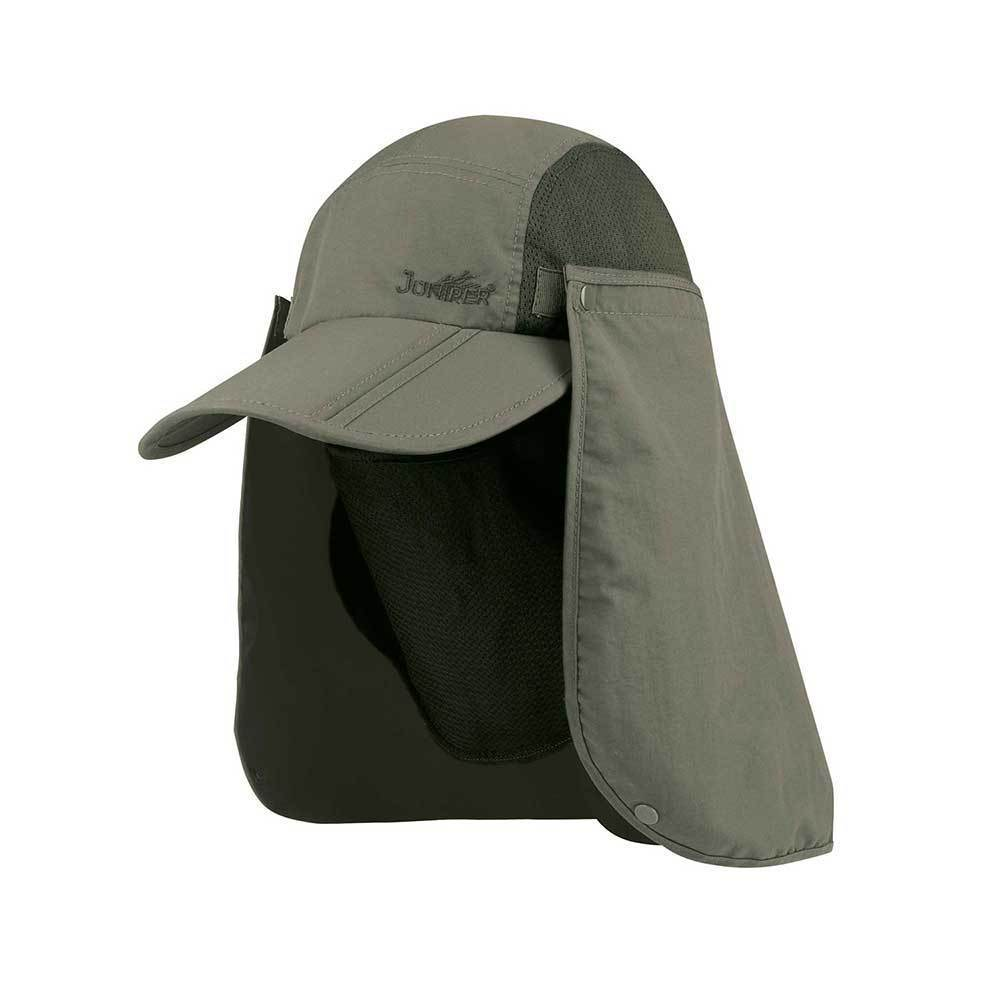 Taslon UV Folding Bill Cap