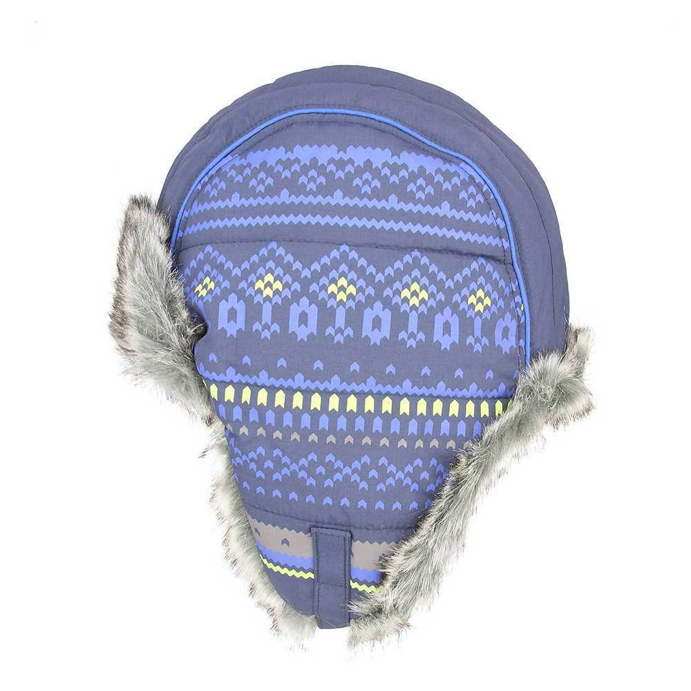 Tribal Bomber Hat