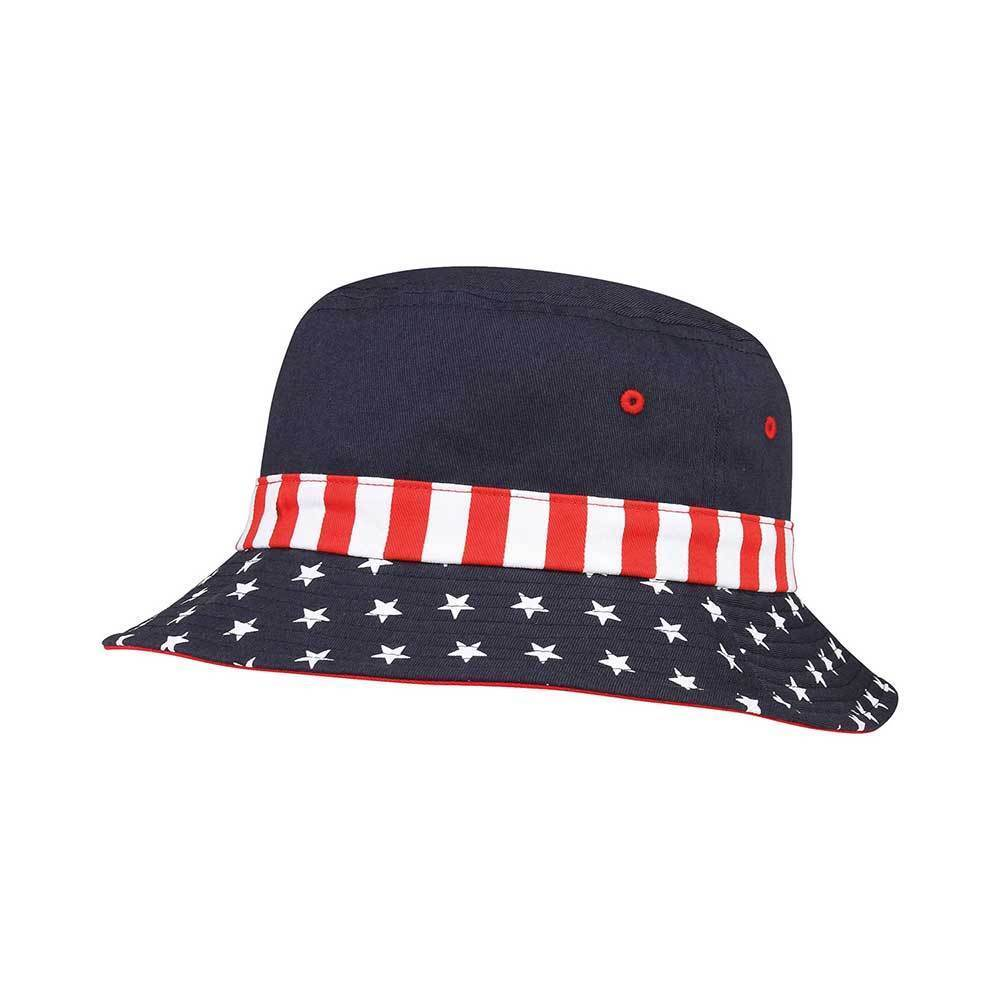 USA Bucket Hat