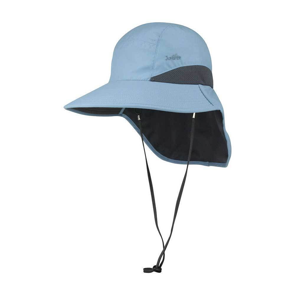 Women's Microfiber UV Large Bill Cap