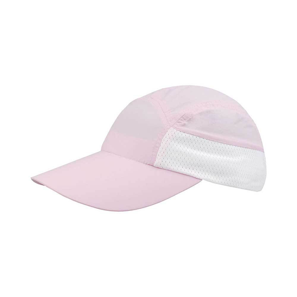 Women's Taslon UV Cap W/ Long Removable Flap
