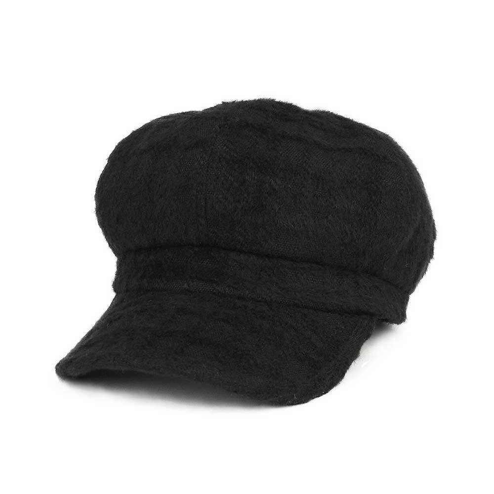 Wool Fashion Hat