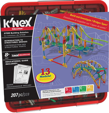K'Nex Intro to Structures