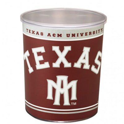Sport Tin - A&M Univ- 1 Gallon