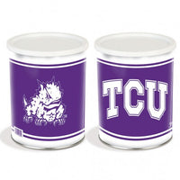 Sport Tin - TCU Tin - 1 Gallon