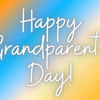 Grandparents Day Pack - You select three popcorn flavors and we select one Claeys candies! Price includes shipping to any front door in the continental U.S.