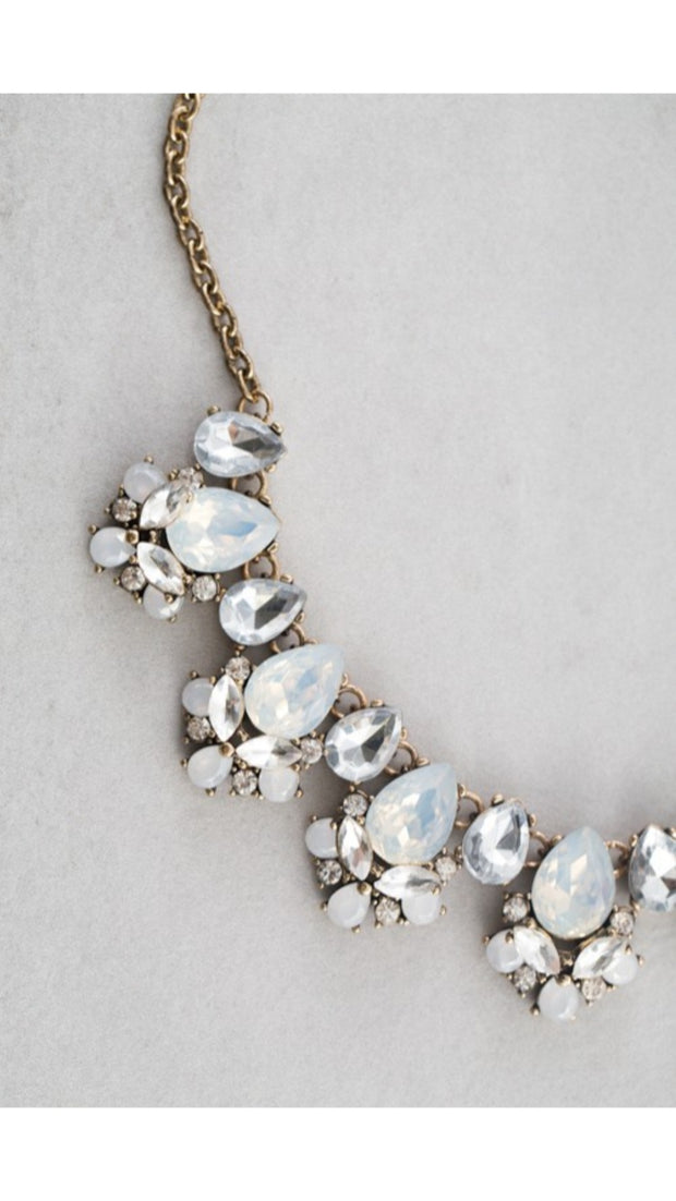 Angela Statement Necklace