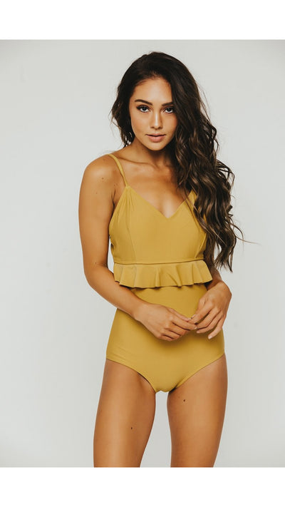Stay Golden One Piece