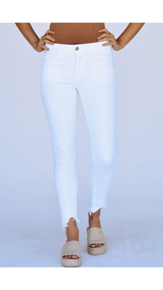 Bailey Distressed Jean