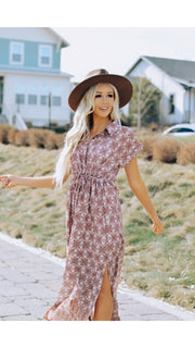Restock - Aussie Dress
