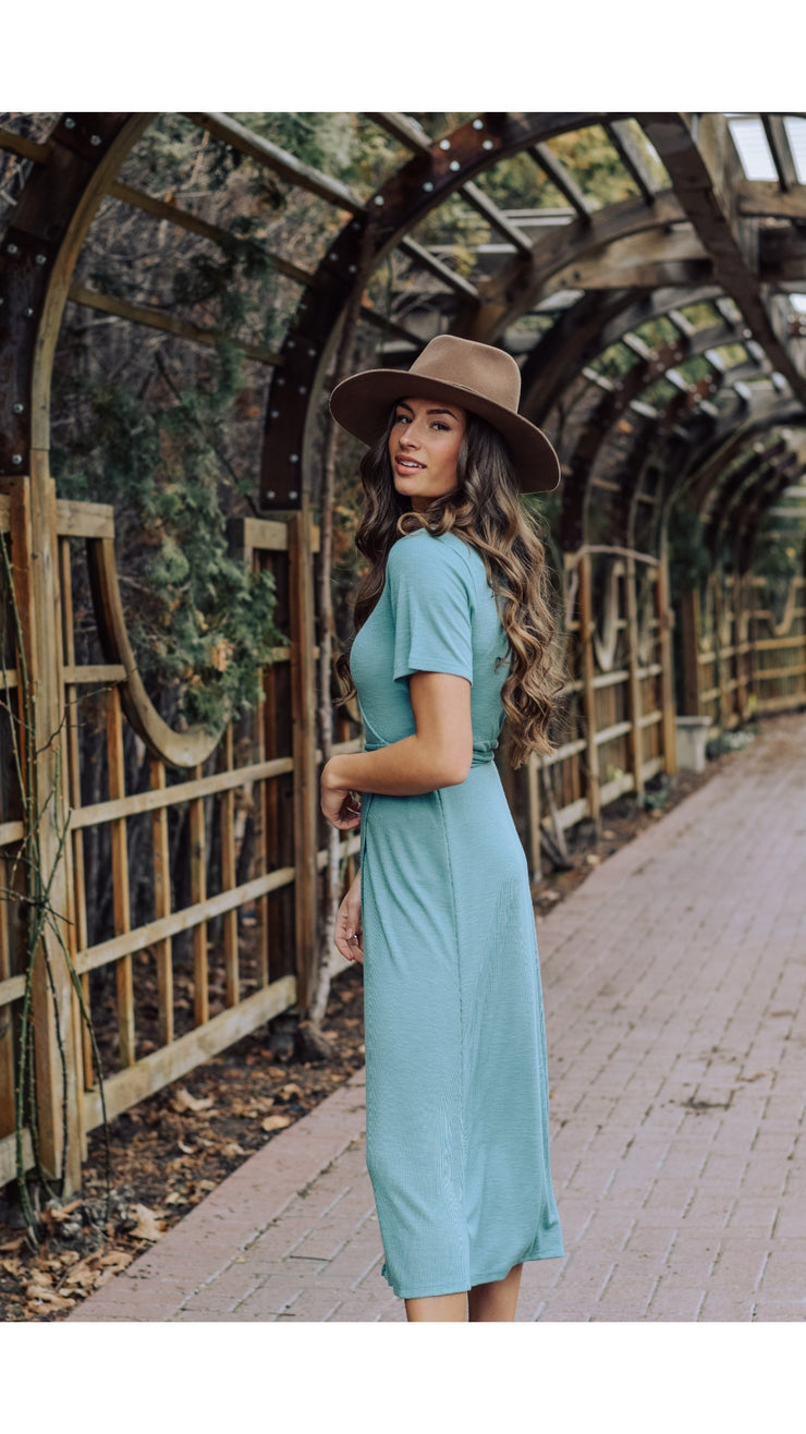 Robin Midi Dress