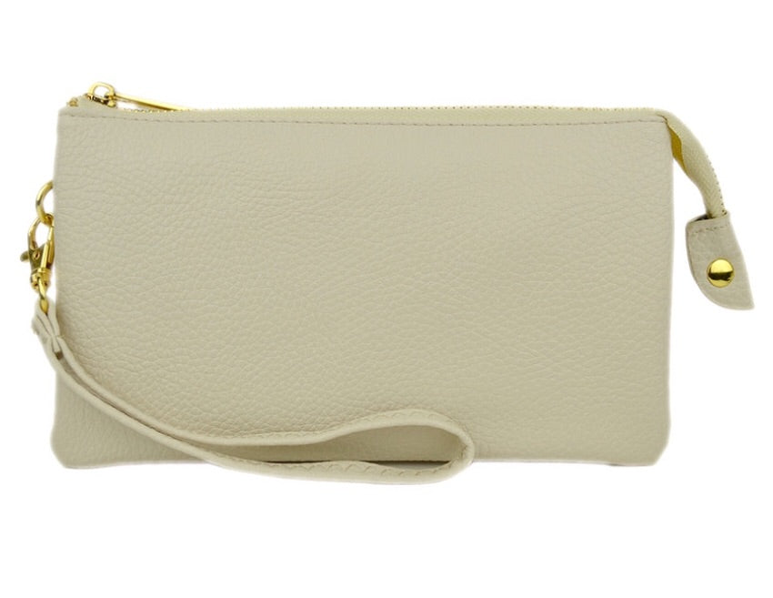 Crossbody Bag in Ivory