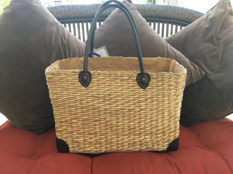 Resort Straw Bag SALE