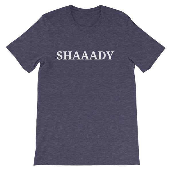 SHAAADY short sleeve t-shirt