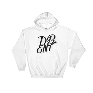 D&B ENT Hooded Sweatshirt.