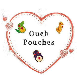 Ouch Pouches
