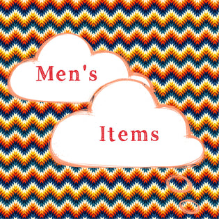 Men's Items