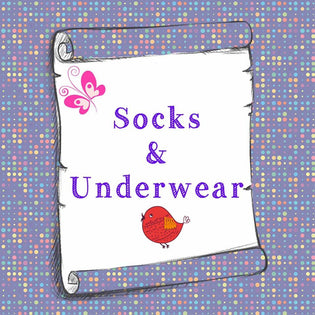 Socks & Underwear