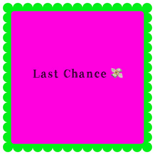 Last Chance ~ Clothing