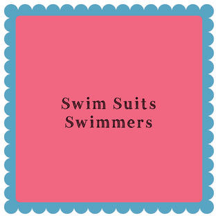 Swim Suits Swimmers