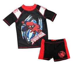 Swimmers Spiderman (bottoms small make)