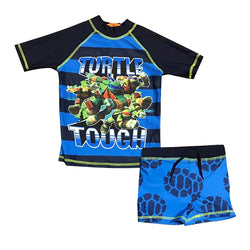 TMNT Turtle Swimmers (bottoms small make) size 3