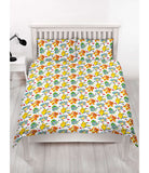 PRE ORDER Double- Queen Quilt Cover Set - Pokemon